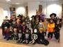 Halloween ....náš projektový den